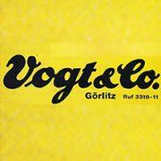 Vogt & Co